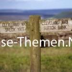 Auf Schusters Rappen durch die North York Moors