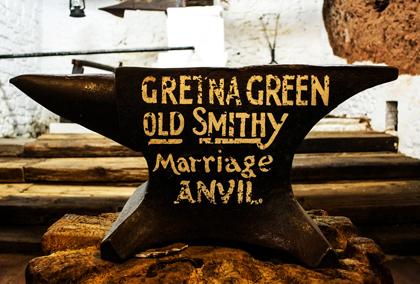 Gretna Green - Copyright Karsten-Thilo Raab