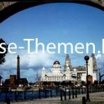 Liverpool – Hafenstadt zwischen Gestern und Morgen