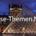 Wer Erster am Louvre ist – Paris mit Kindern entdecken