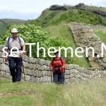 Der Hadrianswall – römische Geschichte auf Schritt