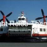 Fliegende Schiffe im Museum