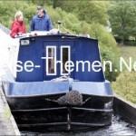 Pontcysyllte Aquädukt – das walisische Technikwund