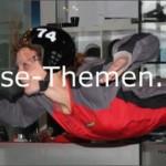 Das ultimative Airlebenis – Fliegen wie ein Vogel