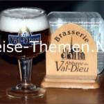 Val-Dieu – Bierbrauen wie bei Klosterbrüdern