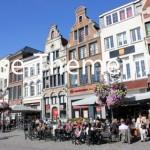 Mechelen – Flanderns mittelalterliches Schmuckstück