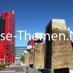 Belval – Luxemburgs Stadt der Zukunft