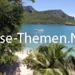 Mu Ko Ang Thong –  Inselparadies im Golf von Thailand