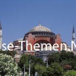 Istanbul – Rekordjagd am Bosporus