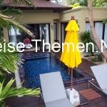 Der Hotelcheck: Mövenpick Laem Yai Beach