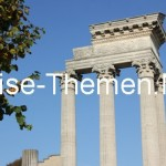 Tagesausflug ins alte Rom