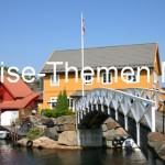 Faszination zwischen Fjell und Fjord