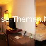 Der Hotelcheck: Das Mövenpick Hotel Münster