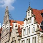 Münster – zwischen Promenade und Prinzipalmarkt