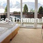 Der Hotelcheck: Alpen Comfort Hotel Central in Nauders