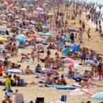 Tourismus-Tsunami in Deutschland