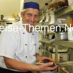 Der schwäbische Fischkoch von Guernsey