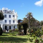 Guernsey – Insel im permanenten Hugo-Fieber