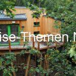 Panarbora – Baumhaus-Vergnügen im Bergischen Land