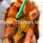Berlin kulinarisch: Mehr als Buletten + Curry-Wurst