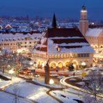 Weihnachtsmärkte im Schwarzwald entdecken