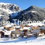 Liechtenstein – Wedeln wie die Fürsten