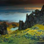 Munro bagging – das Sammeln von Bergen