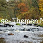 Der Lieserpfad –  der schönste Wanderweg der Eifel