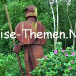 Museum Insel Hombroich – Lustwandeln im Zeichen der Kunst