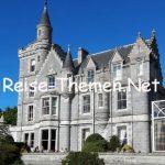 Der Hotelcheck: Das Ardoe House Hotel & Spa