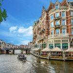 Amsterdams Kampf gegen Windmühlen