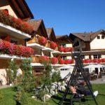 Der Hotelcheck: Das Alphotel Tyrol in Südtirol