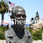 Monterey – unterwegs auf der Straße der Ölsardinen