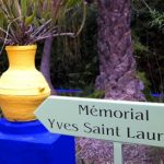 Jardin Majorelle – blaue Oase in der roten Stadt
