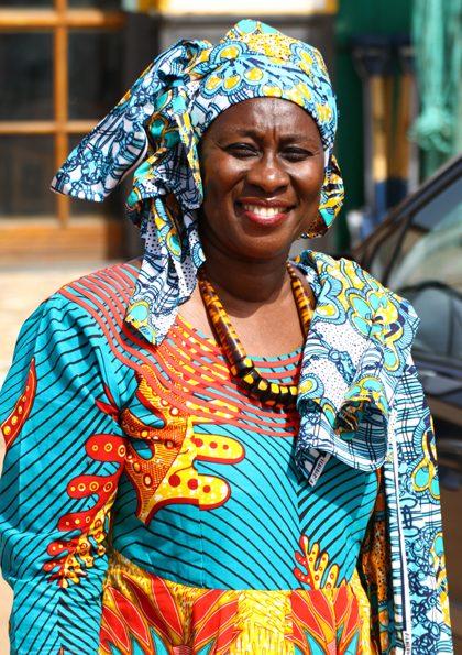 Gambia - Copyright Karsten-Thilo Raab