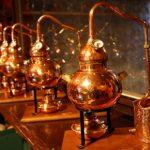 Schottland: Gin-Herstellung im Whisky-Land