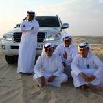 Katar – Morgenland in Aufbruchstimmung