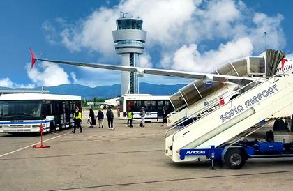 Sofia-Airport Copyright Karsten-Thilo Raab