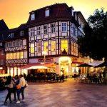 3G mal anders: Göttingen ganz genüsslich