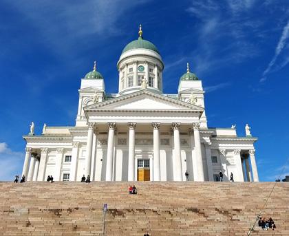 Helsinki - Copyright Karsten-Thilo Raab